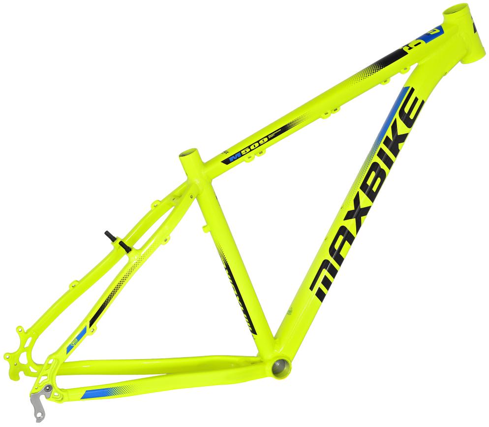 """rám Maxbike M509 21"""" žlutý"""