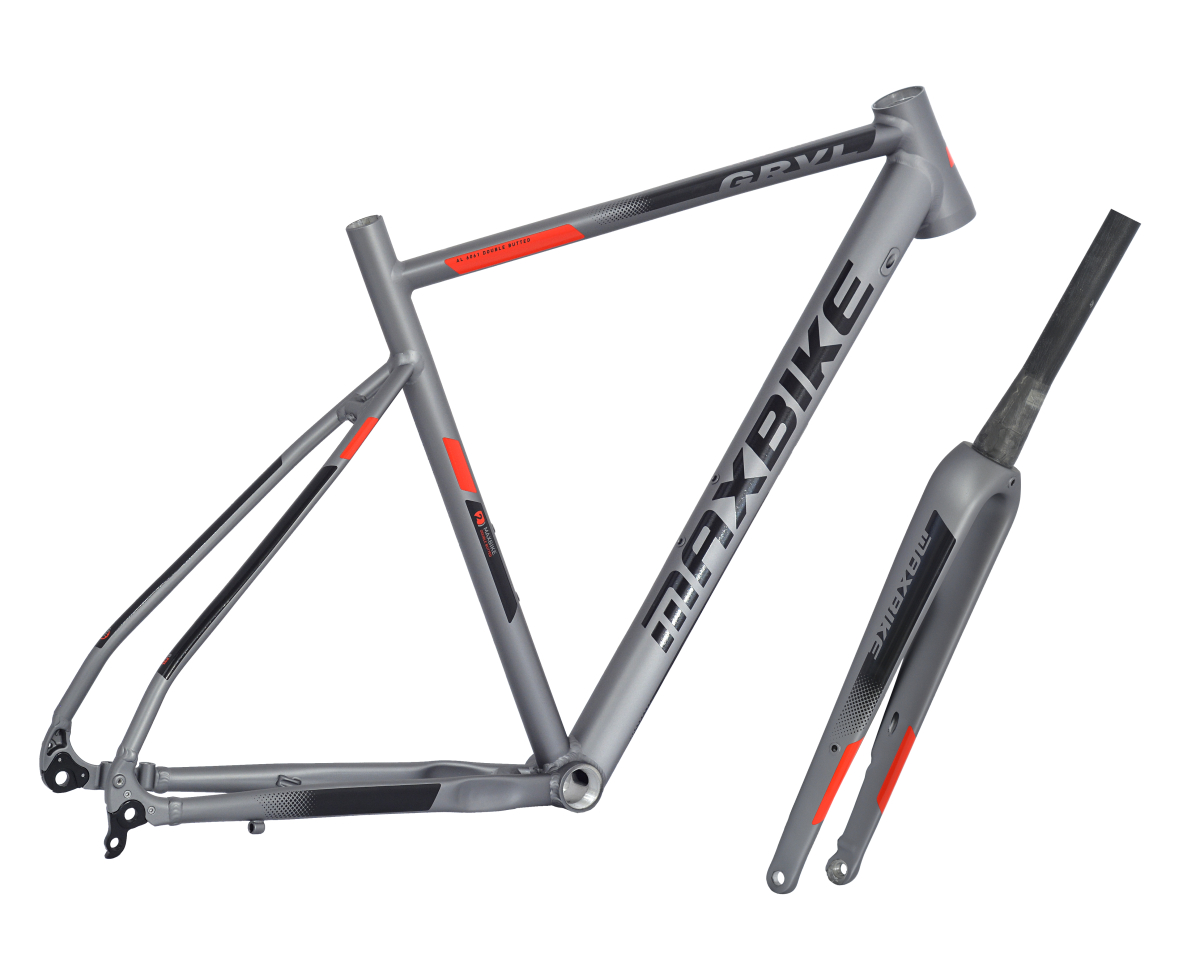 Rámový set Maxbike Gravel 480mm