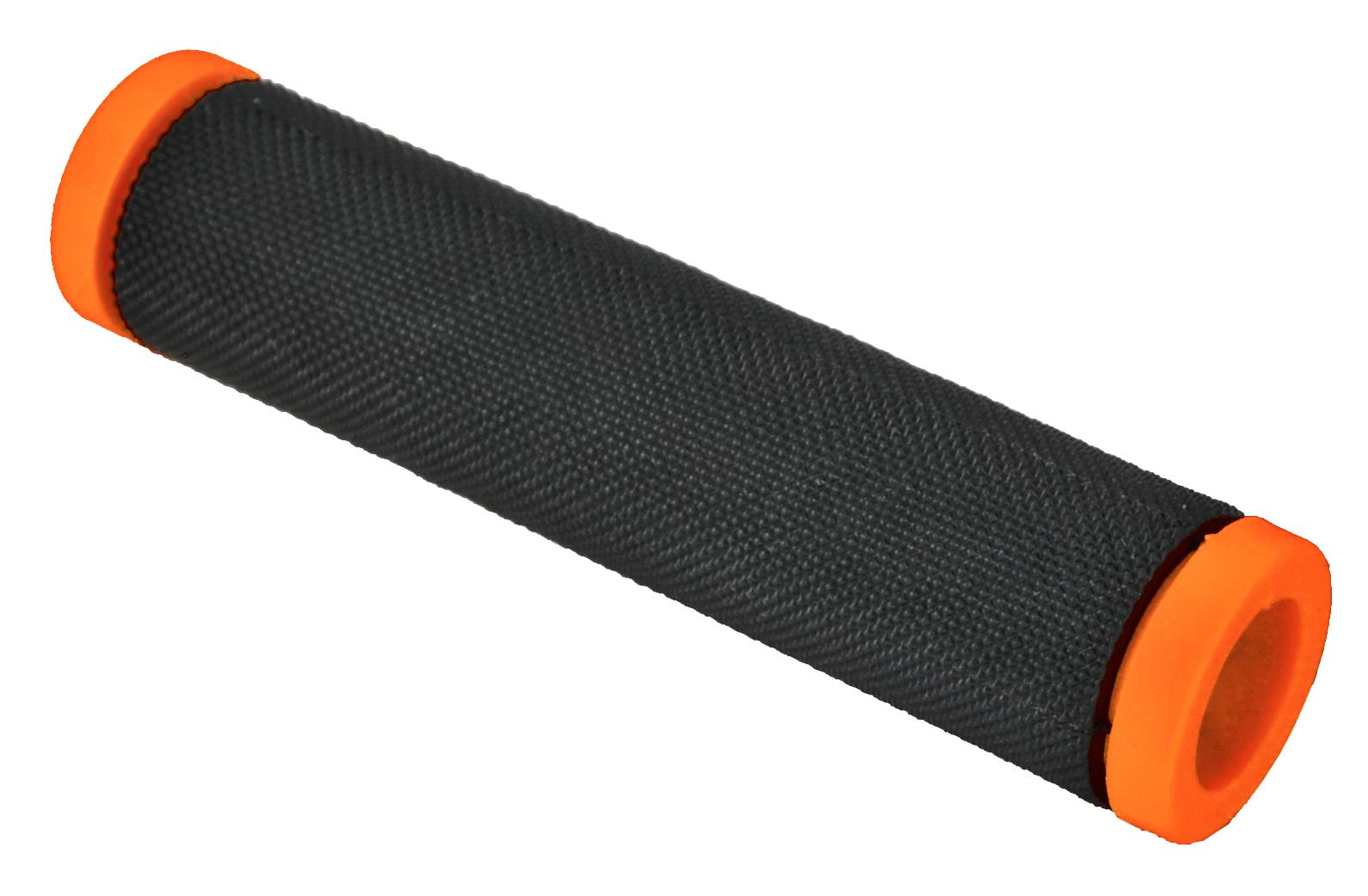 gripy VELO-311 černo oranžové