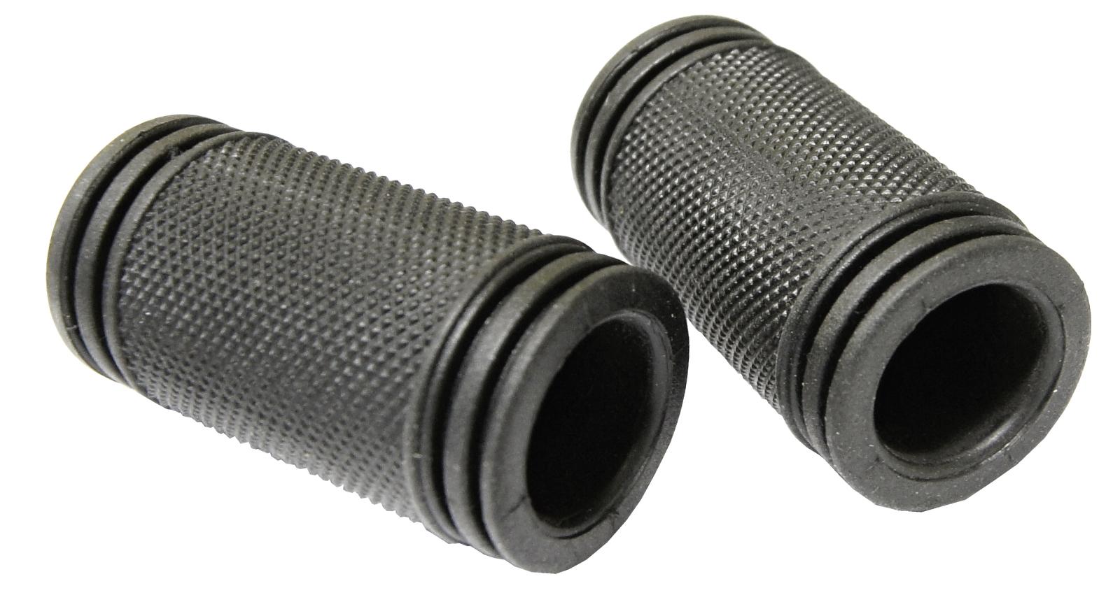 gripy VELO-340 černé gripshift