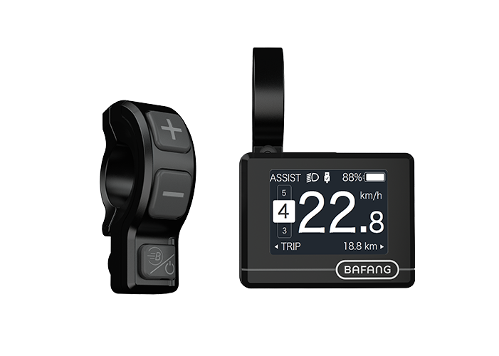 Display Bafang M500 DP C240