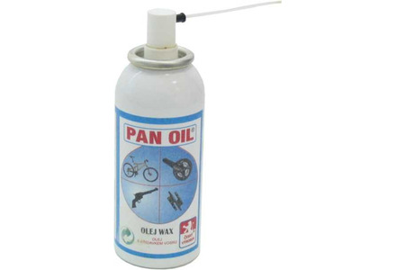 olej Pan Oil WAX s PTFE aerosol 150ml